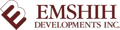 Emshih Developments Inc