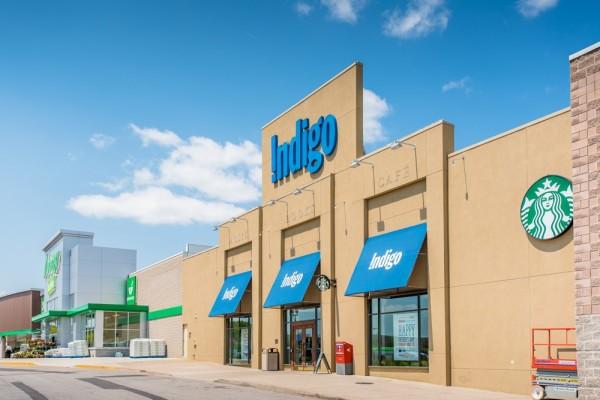 Burlington Retail Power Centre (North)