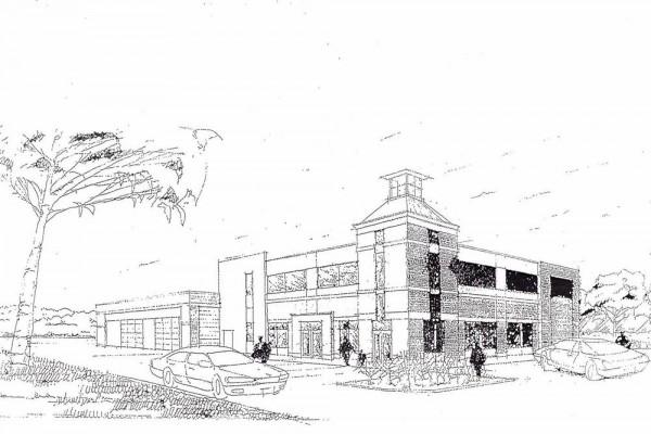 Landmark Shopping Centre (Phase II)