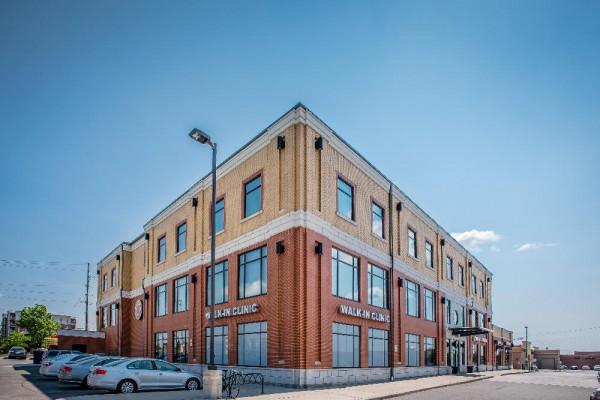 Upper Appleby Professional Centre